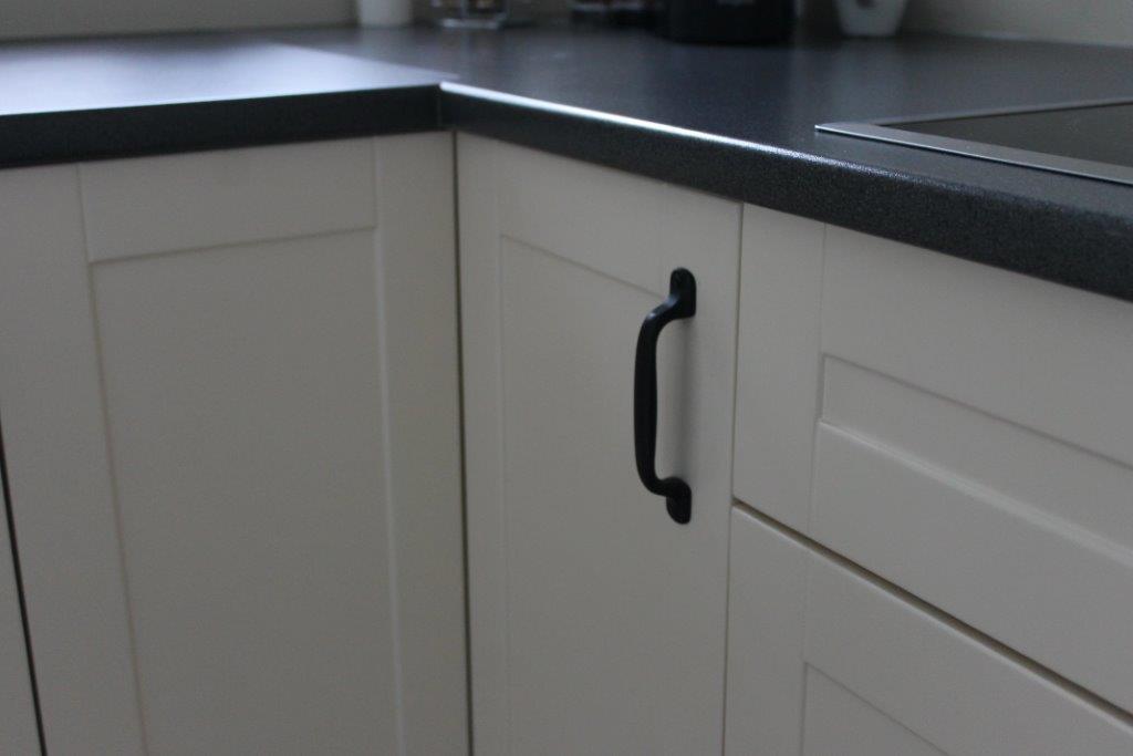 Vaak Timmerwerk keukens, Houten keukeninrichtingen, ombouw ED29