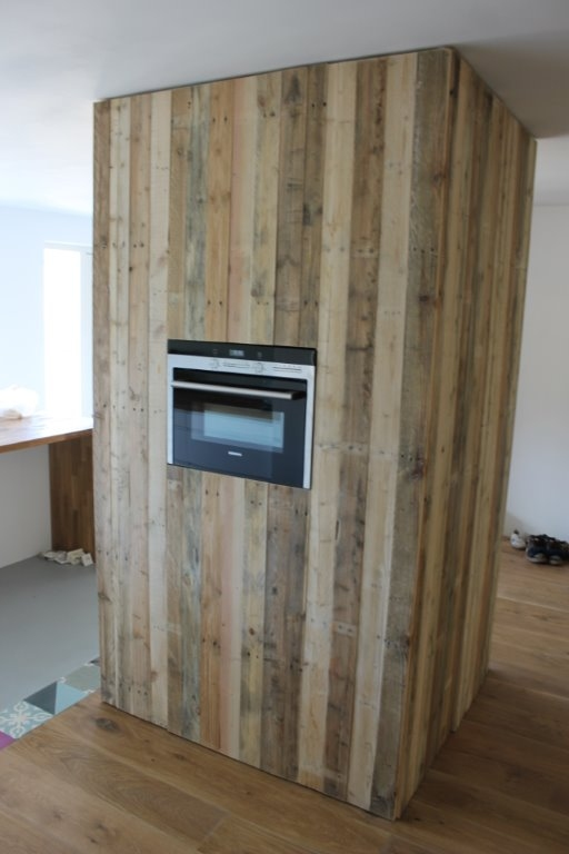 Formica Werkblad Keuken : Timmerwerk keukens, Houten keukeninrichtingen, ombouw keukenkastjes