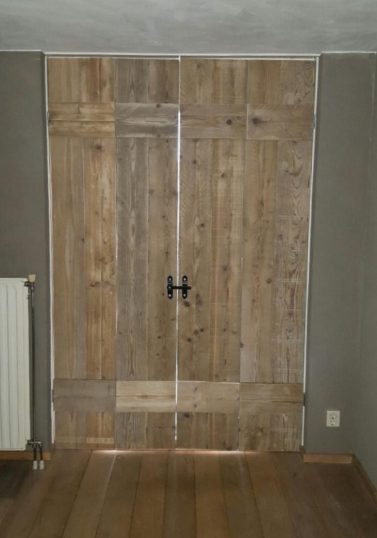 Frerejean timmerwerken interieurbouw, houtbewerking ambachtelijke ...