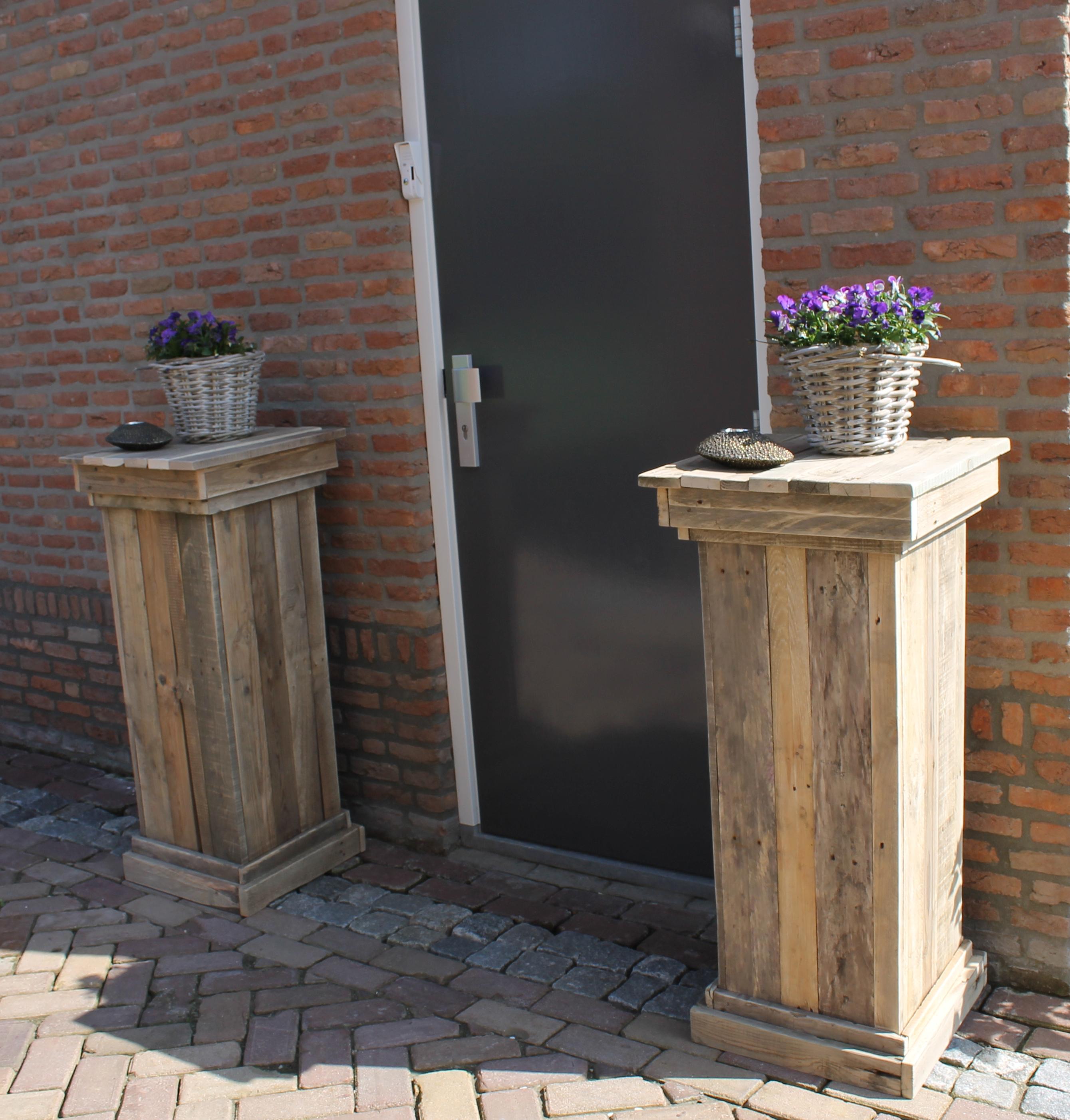 Frerejean timmerwerken interieurbouw houtbewerking ambachtelijke meubels - Entree decoratie ...