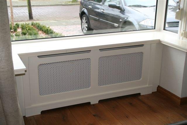 Koof om verwarming verwarming van het huis met brandhout for Vensterbank praxis
